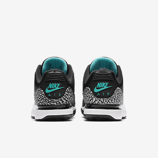 NIKE COURT ZOOM VAPOR AIR JORDAN 3