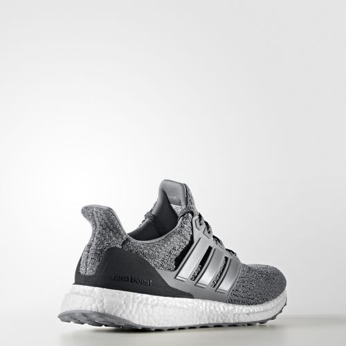 ADIDAS ULTRABOOST WOOL GREY THREE
