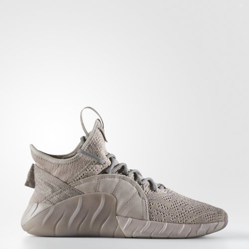 ADIDAS TUBULAR RISE 'SEMI SOLAR YELLOW'