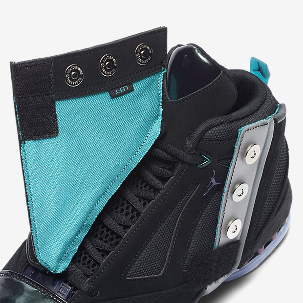 AIR JORDAN 16 RETRO BOARDROOM
