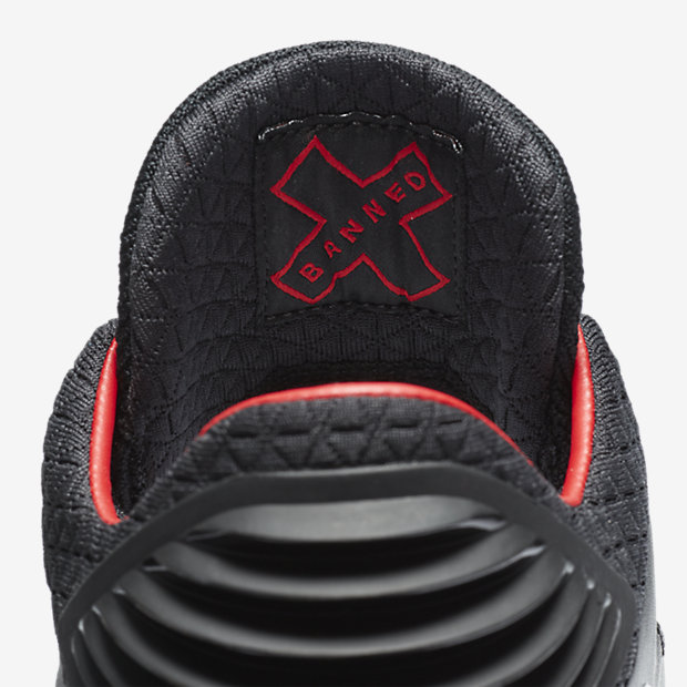 AIR JORDAN XXXII LOW BRED