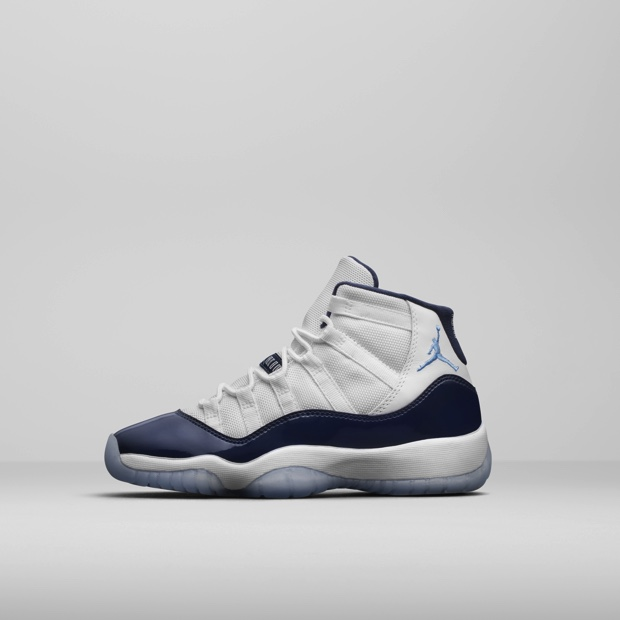 AIR JORDAN 11 RETRO WIN LIKE '82