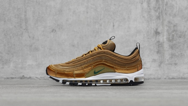 NIKE AIR MAX 97 CR7 AQ0655-700