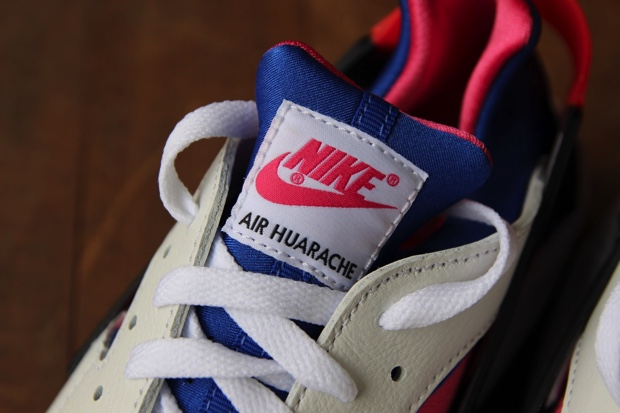 NIKE AIR HUARACHE RUN OG '91 AH8049-100