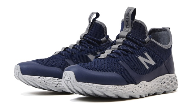 NEW BALANCE FRESH FOAM TRAILBUSTER URBAN OUTDOOR