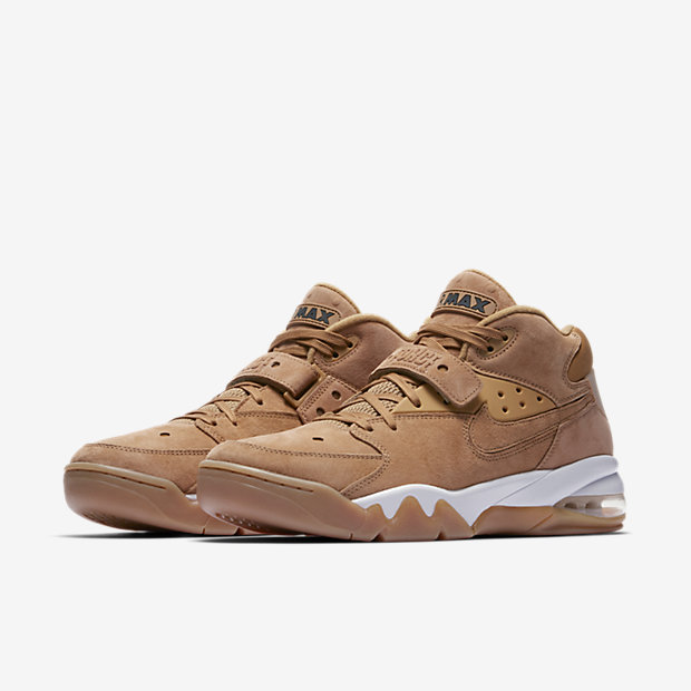 NIKE AIR FORCE MAX PRM FLAX