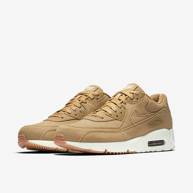 NIKE AIR MAX 90 ULTRA 2.0 FLAX