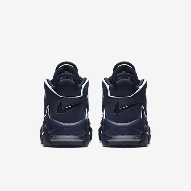 NIKE AIR MORE UPTEMPO GS NAVY