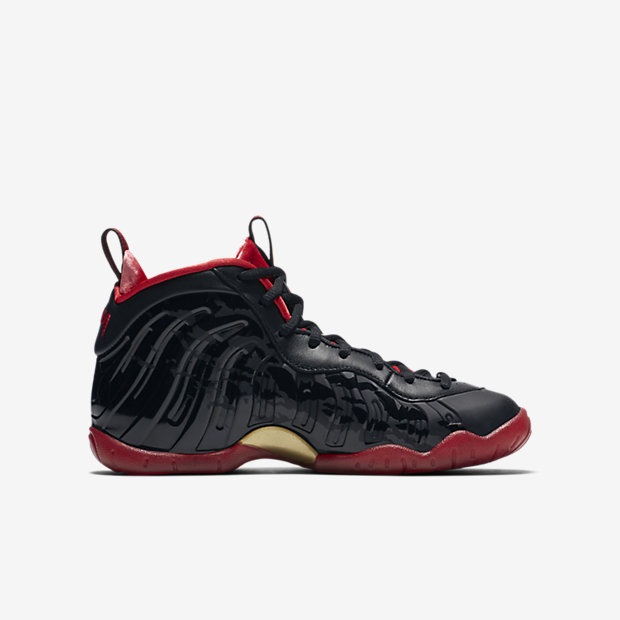 NIKE LITTLE POSITE ONE GS VAMPIRE