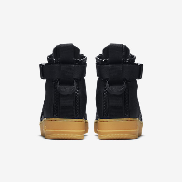 NIKE SPECIAL FIELD AIR FORCE 1 MID 917753-003