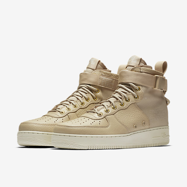 NIKE SPECIAL FIELD AIR FORCE 1 MID 917753-200