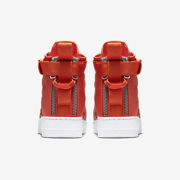 NIKE SPECIAL FIELD AIR FORCE 1 MID 917753-800