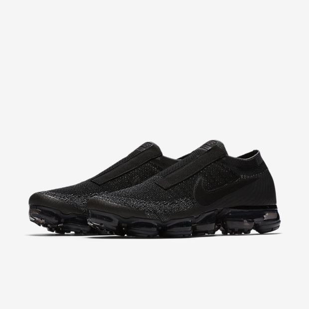 NIKE AIR VAPORMAX LACELESS  AQ0581-001