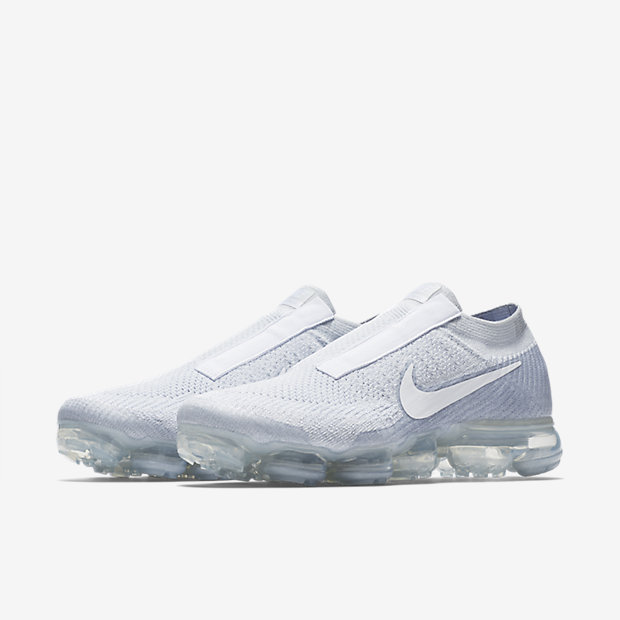 NIKE AIR VAPORMAX LACELESS AQ0581-002