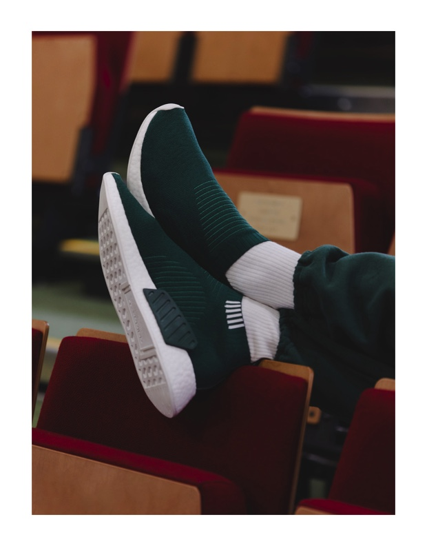 SNEAKERSNSTUFF x ADIDAS NMD CS2 PK CLASS OF 99 PACK