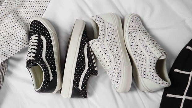 END x VANS NORDIC WOOL PACK