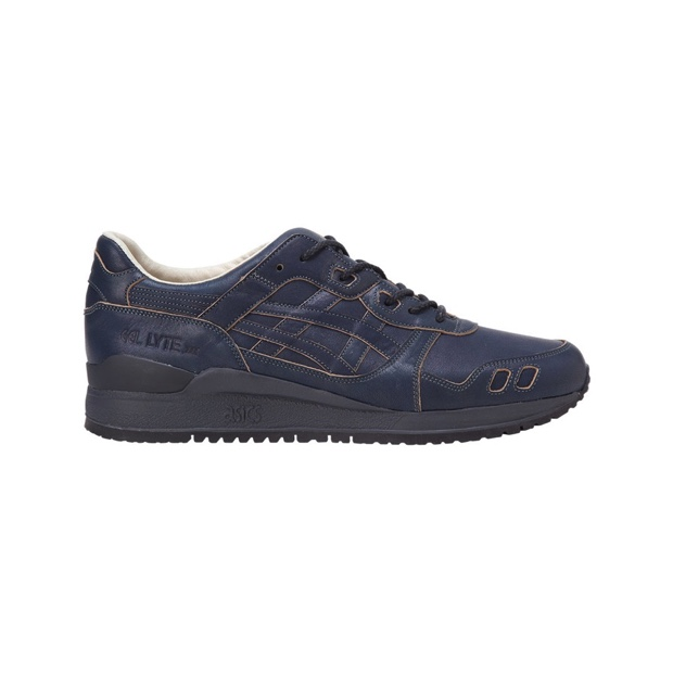 ASICS TIGER GEL LYTE III MADE IN JAPAN KOAI & USAI