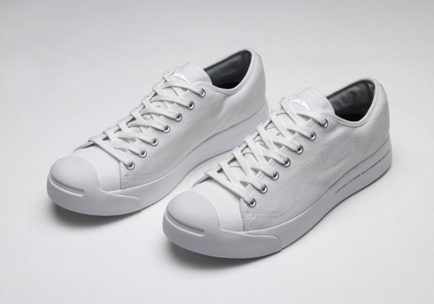 FRAGMENT DESIGN x CONVERSE JACK PURCELL MODERN