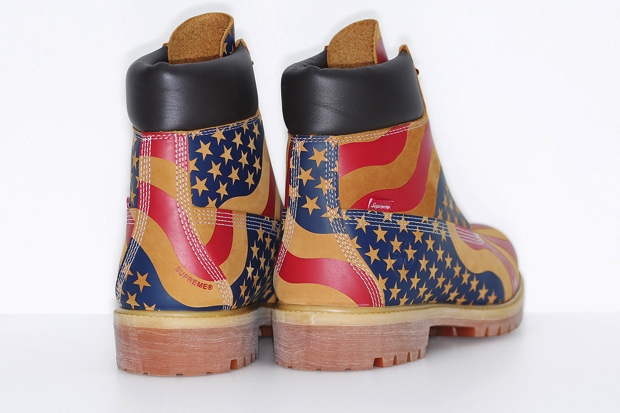 supreme-timberland-stars-and-stripes