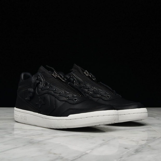 CONVERSE FASTBREAK MID ZIP