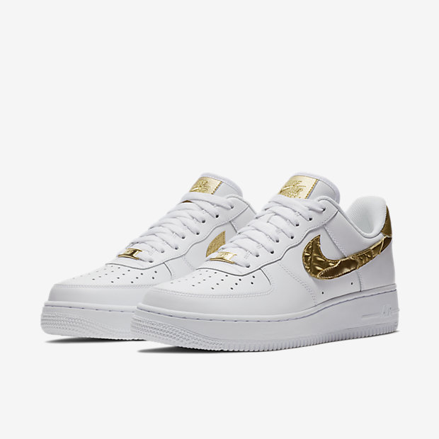 NIKE-AIR-FORCE-1-LOW-CR7 AQ0666-100