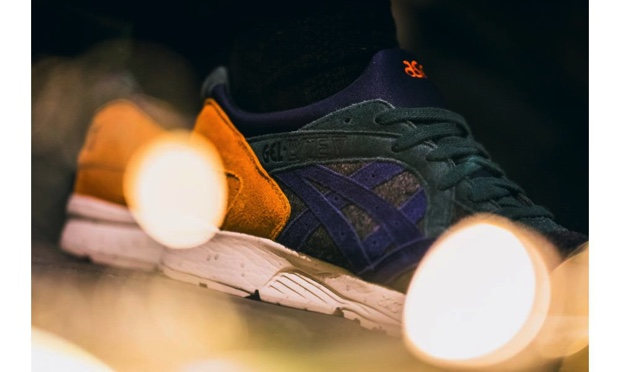 ASICS GEL LYTE CHRISTMAS MOVIE PACK