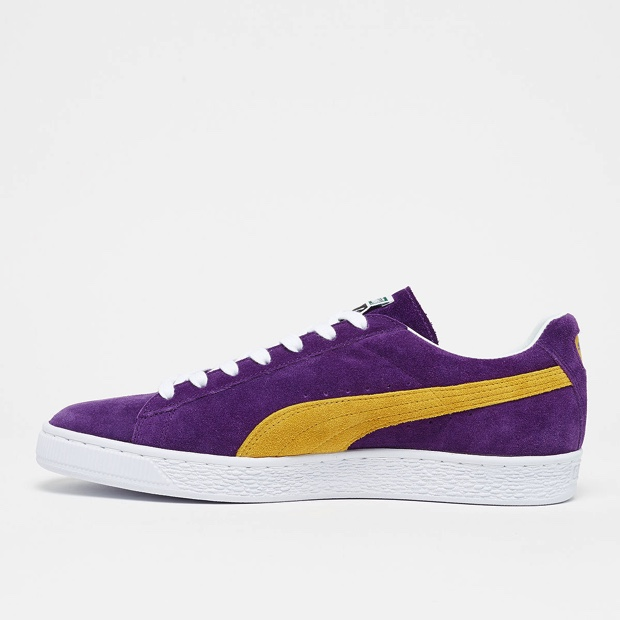 PUMA SUEDE 50TH ANNIVERSARY MADE IN JAPAN