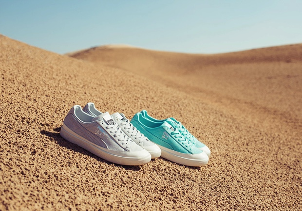PUMA x DIAMOND SUPPLY CO