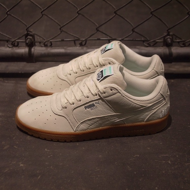 PUMA SKY II LO x DIAMOND SUPPLY CO