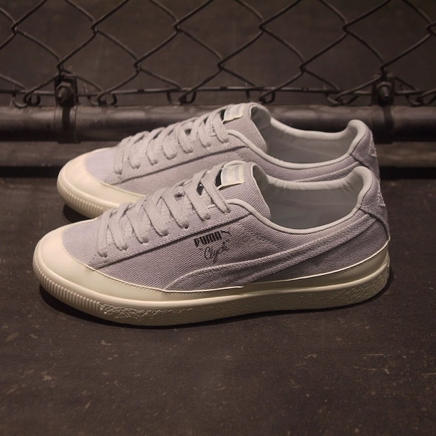PUMA CLYDE x DIAMOND SUPPLY CO