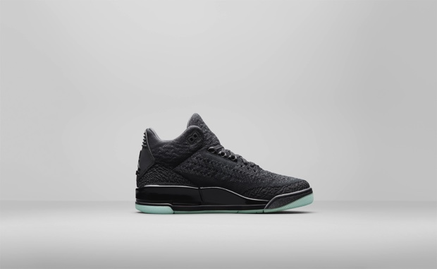 AIR JORDAN 3 RETRO FLYKNIT AQ1005-001
