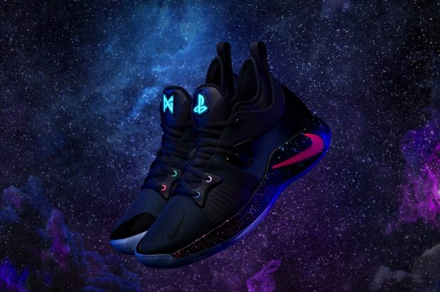 NIKE PG2 PLAYSTATION AT7815-002