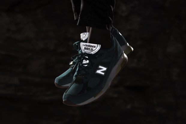 CONCEPTS x NEW BALANCE 991.5 LAKE HAVASU