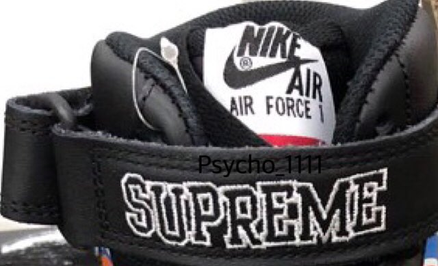 SUPREME-x-NIKE=AIR-FORCE-1-MID-07