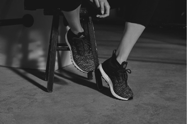 REIGNING CHAMP x ADIDAS ULTRABOOST ALL TERRAIN RC