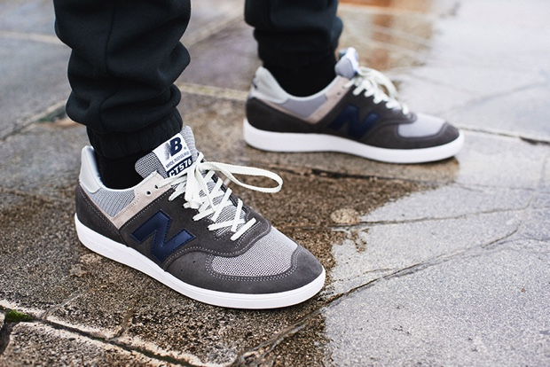 NEW BALANCE 576 OG PACK MADE IN UK
