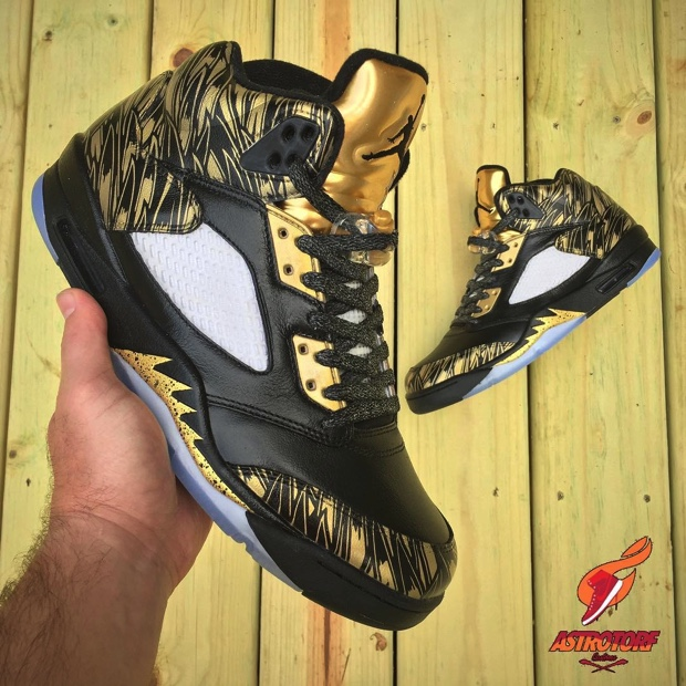 AIR-JORDAN-5-WINGS-CUSTOM