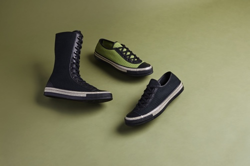 JW ANDERSON x CONVERSE NEW_CLASSICS COLLECTION