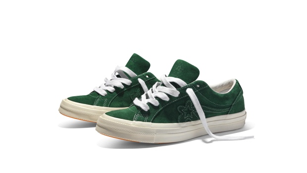 GOLF LE FLEUR x CONVERSE MONO COLLECTION
