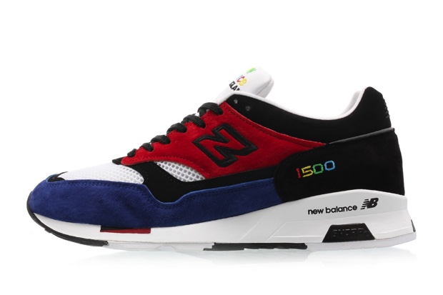 NEW BALANCE 1500 COLOUR PRISM