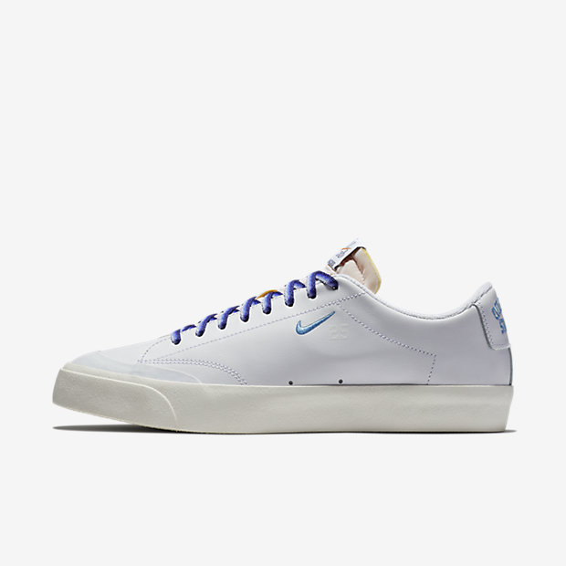 NIKE-SB-BLAZER-LOW-QUARTERSNACKS AQ3499-141