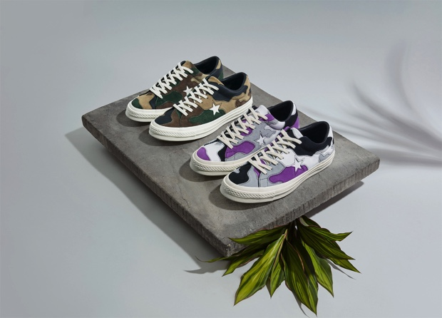 437a7cecf8848 SNEAKERSNSTUFF x CONVERSE ONE STAR PACK