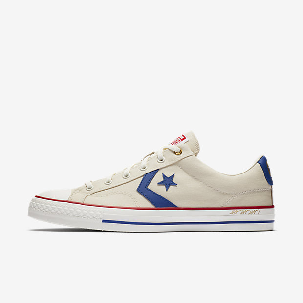 CONVERSE-STAR-PLAYER-LOW 161409C-101