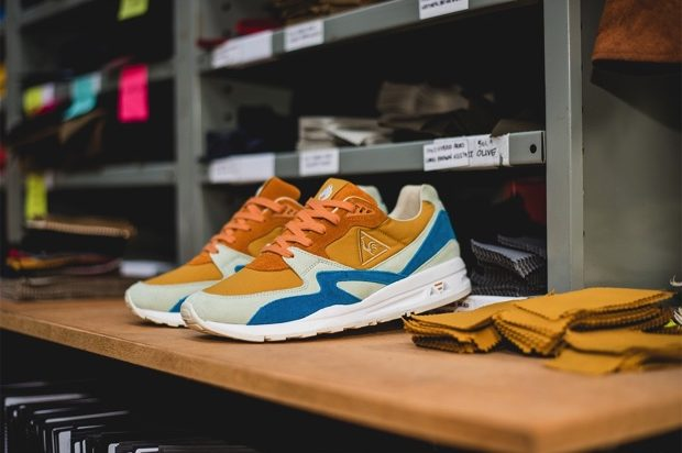 HANON x LE COQ SPORTIF LCS R800 THE GOOD AGREEMENT