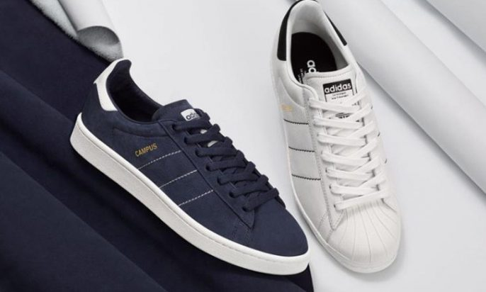 ADIDAS ORIGINALS CAMPUS HANDCRAFTED PACK