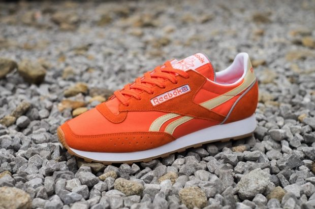 REEBOK CLASSIC 83 REE-CUT SIZE? EXCLUSIVE