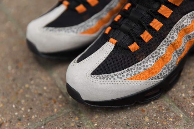 AIR MAX 95 SAFARI SIZE EXCLUSIVE