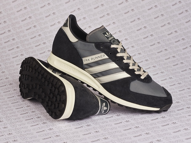 ADIDAS TRX SIZE? EXCLUSIVE
