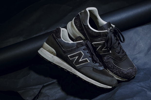 INVINCIBLE FOR NEW BALANCE ML574INV