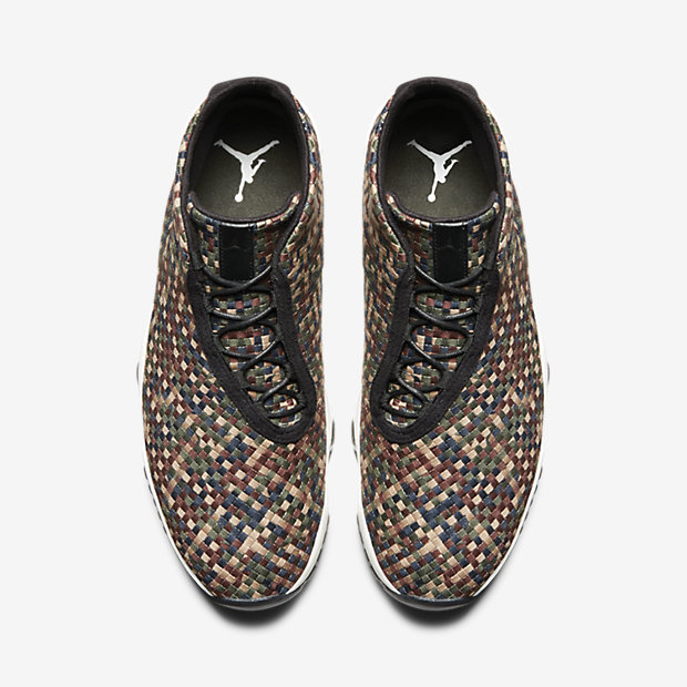 AIR JORDAN FUTURE PREMIUM DARK ARMY